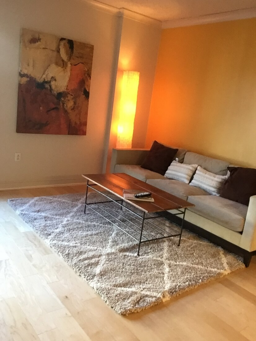 image 8 furnished 1 bedroom Townhouse for rent in Bloomingdale, DC Metro