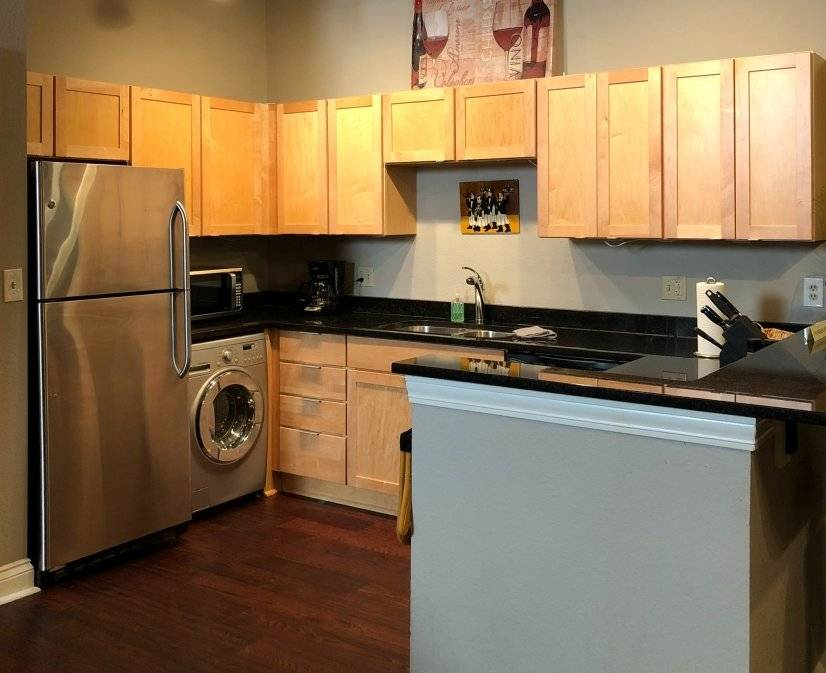 image 4 furnished 1 bedroom Loft for rent in Downtown Kansas City, Kansas City Area