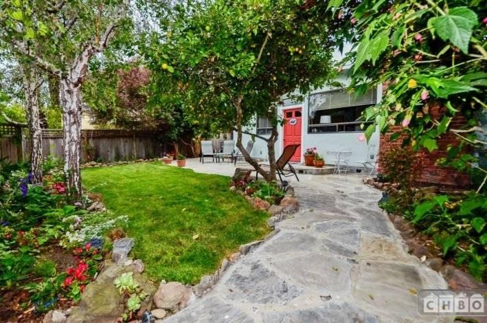image 2 furnished 3 bedroom House for rent in Santa Cruz, Monterey Bay
