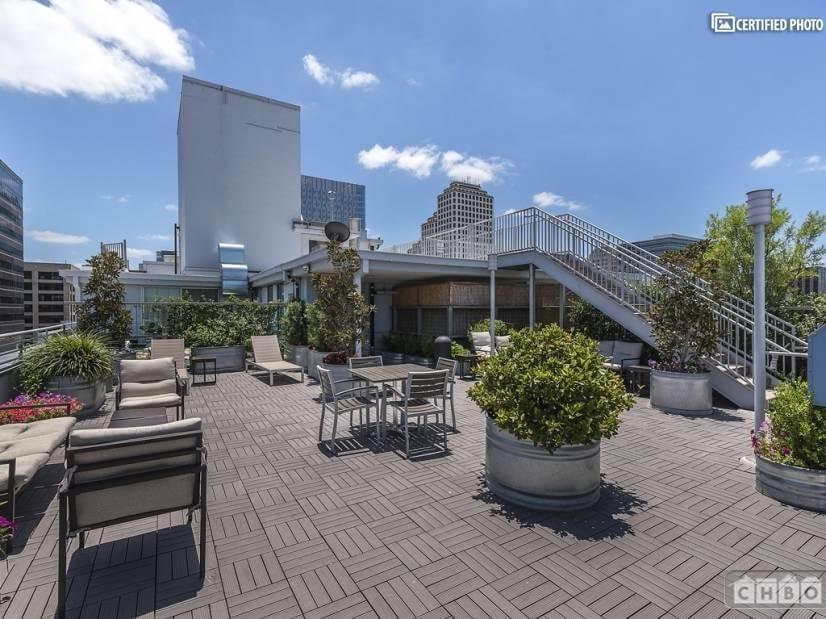 Rooftop Patio 3