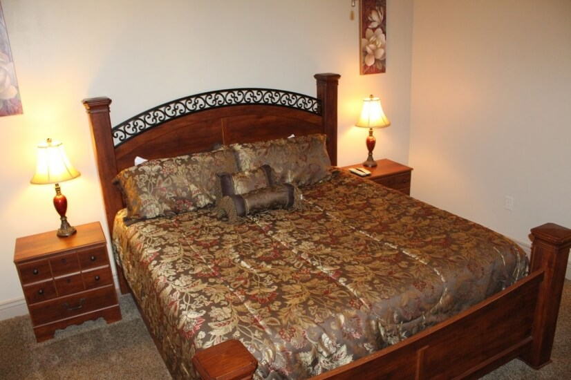 image 4 furnished 3 bedroom Townhouse for rent in Hurricane, Washington (St. George)