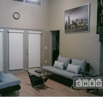 image 2 furnished 2 bedroom Townhouse for rent in Midtown, Fulton County