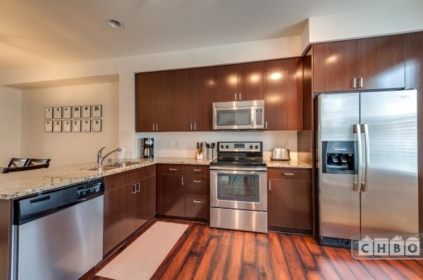 image 4 furnished 2 bedroom Townhouse for rent in Renton, Seattle Area