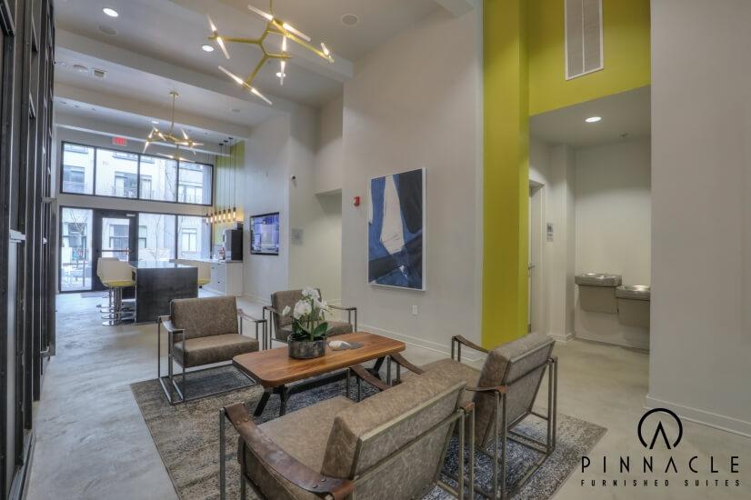 image 11 furnished 1 bedroom Apartment for rent in Nashville Central, Nashville Area