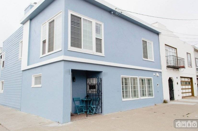 image 9 furnished 2 bedroom Townhouse for rent in Sunset District, San Francisco