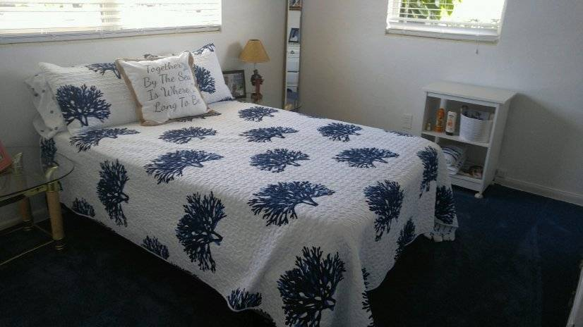 image 3 furnished 3 bedroom House for rent in Clearwater, Pinellas (St. Petersburg)