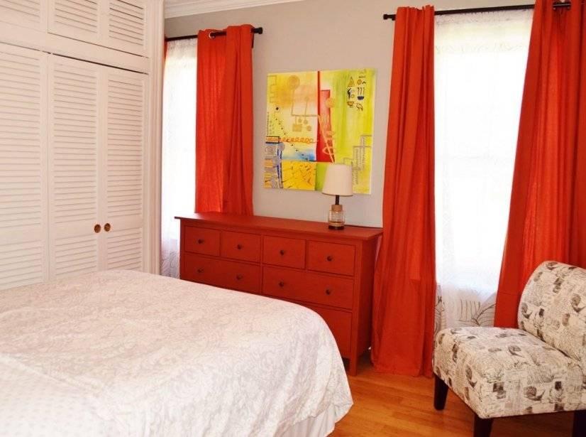 Bedroom 3 Furnished