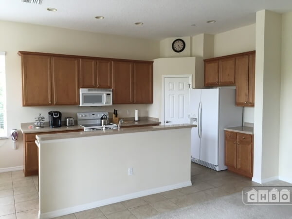 image 10 furnished 3 bedroom Townhouse for rent in Tarpon Springs, Pinellas (St. Petersburg)