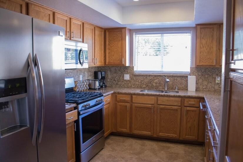 image 3 furnished 4 bedroom House for rent in Summerlin, Las Vegas Area