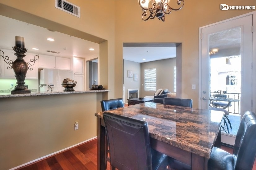 image 10 furnished 1 bedroom Townhouse for rent in Irvine, Orange County