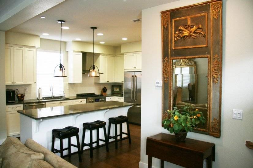 image 4 furnished 2 bedroom Townhouse for rent in Menlo Park, San Mateo (Peninsula)