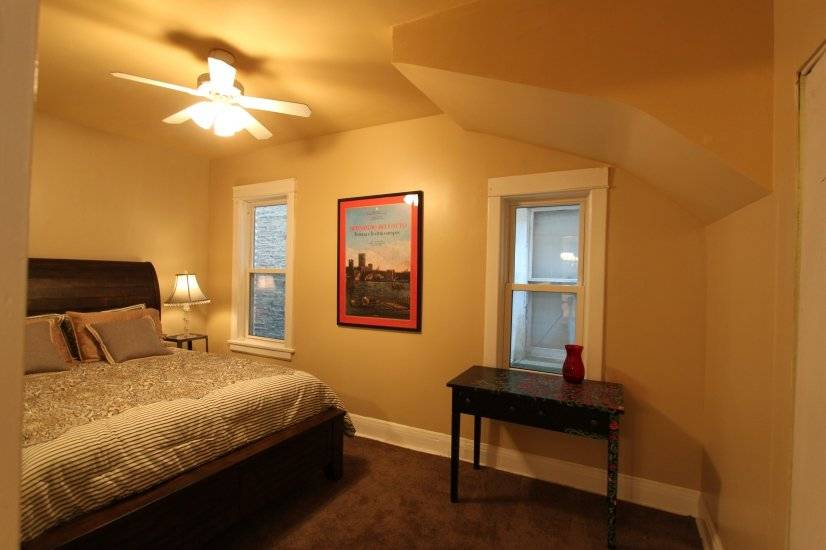 image 10 furnished 2 bedroom Apartment for rent in Oak Park, West Suburbs