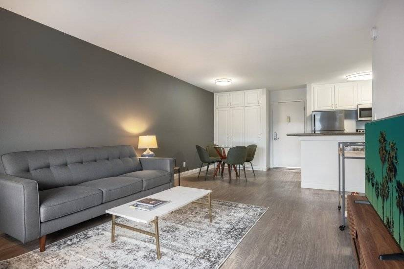 image 4 furnished 1 bedroom Apartment for rent in West Hollywood, Metro Los Angeles