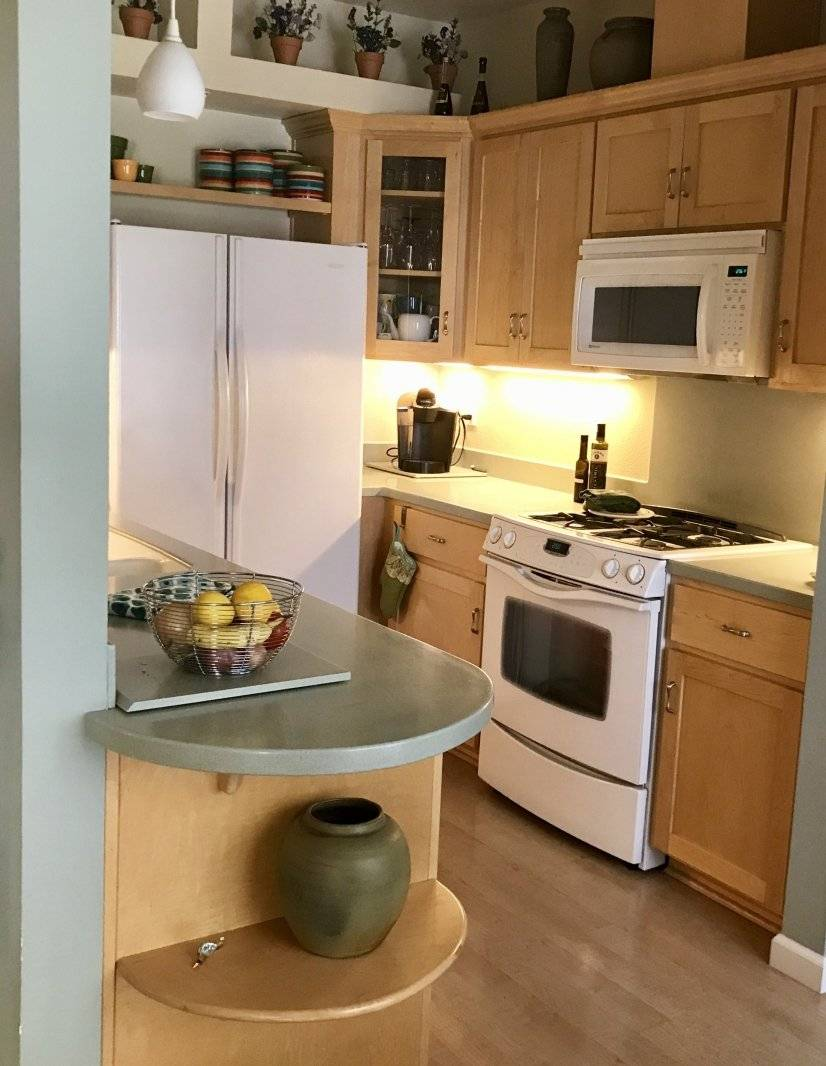 image 4 furnished 2 bedroom Townhouse for rent in Santa Cruz, Monterey Bay