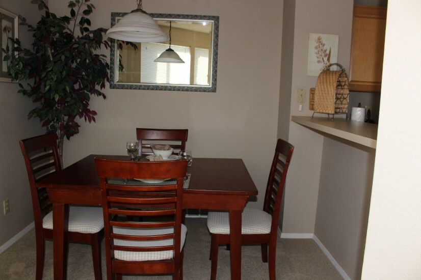 image 2 furnished 1 bedroom Townhouse for rent in Englewood, Arapahoe County
