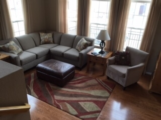 image 2 furnished 2 bedroom Townhouse for rent in Littleton, Arapahoe County