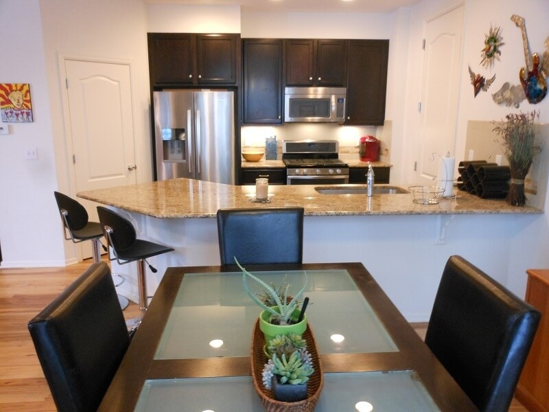 image 6 furnished 4 bedroom Townhouse for rent in Commerce City, Adams County