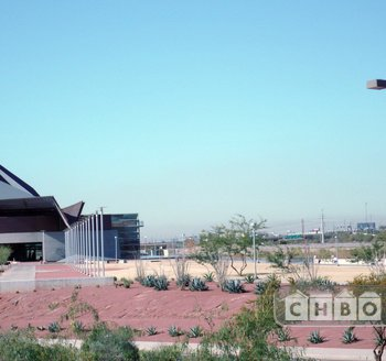 Tempe Performing Arts Center d