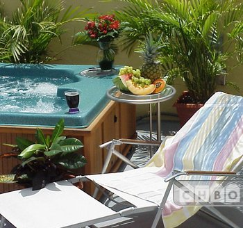 image 4 furnished 1 bedroom Apartment for rent in Coconut Grove, Miami Area