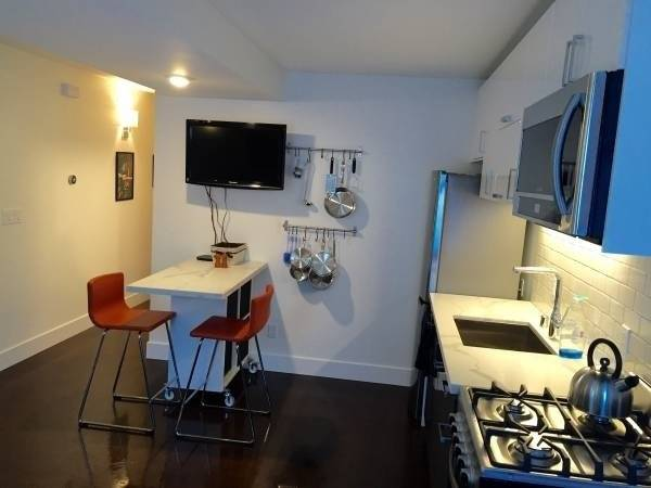 image 2 furnished 2 bedroom Apartment for rent in Haight-Ashbury, San Francisco