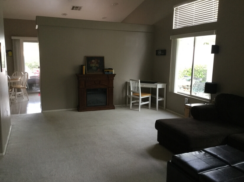 image 4 furnished 2 bedroom House for rent in Henderson, Las Vegas Area