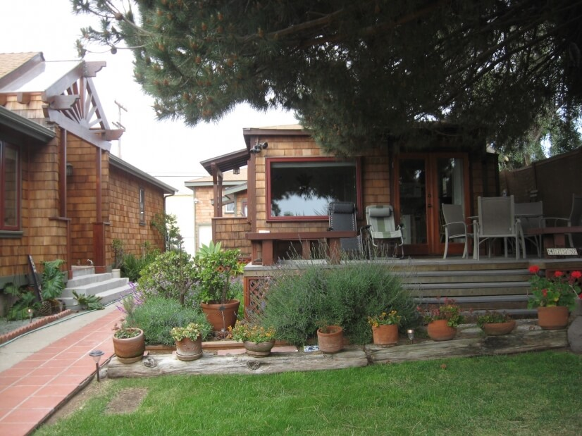image 2 furnished 1 bedroom Hotel or B&B for rent in Ocean Beach, Western San Diego