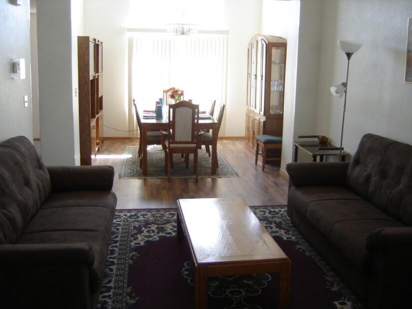 Main Level Sitting Room 2 of 3