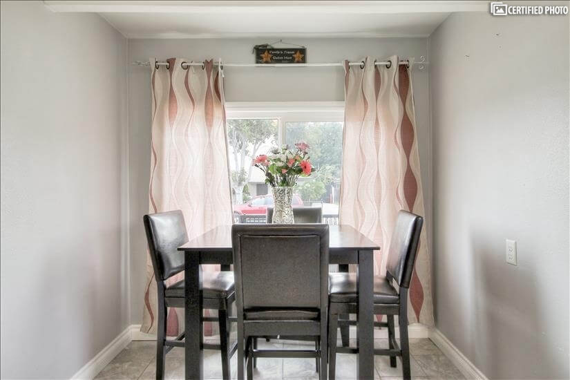 image 17 furnished 3 bedroom House for rent in Lawndale, South Bay