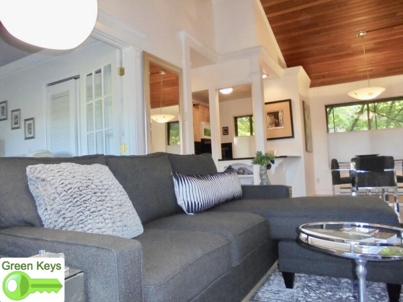 Furnished corporate housing rental Portland OR