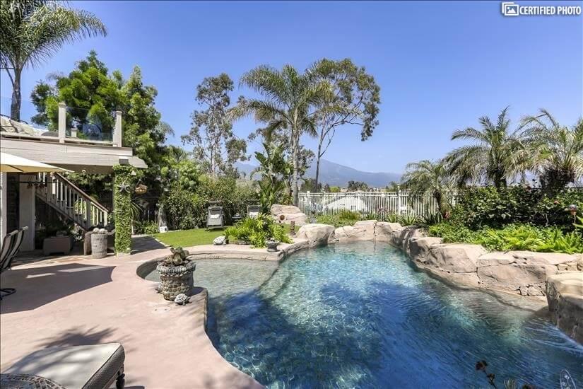 image 3 furnished 4 bedroom House for rent in Rancho Santa Margarita, Orange County