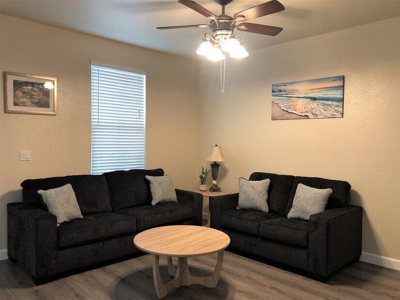 Family Room A