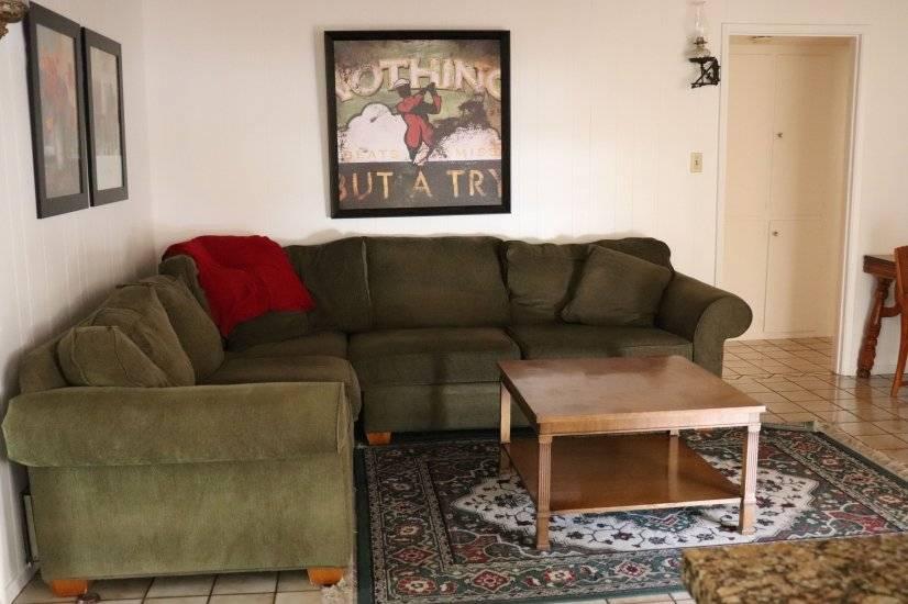 Comfy family/ TV room