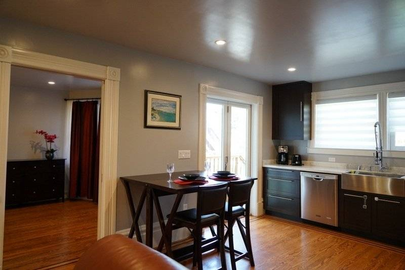 image 9 furnished 1 bedroom Townhouse for rent in Richmond District, San Francisco