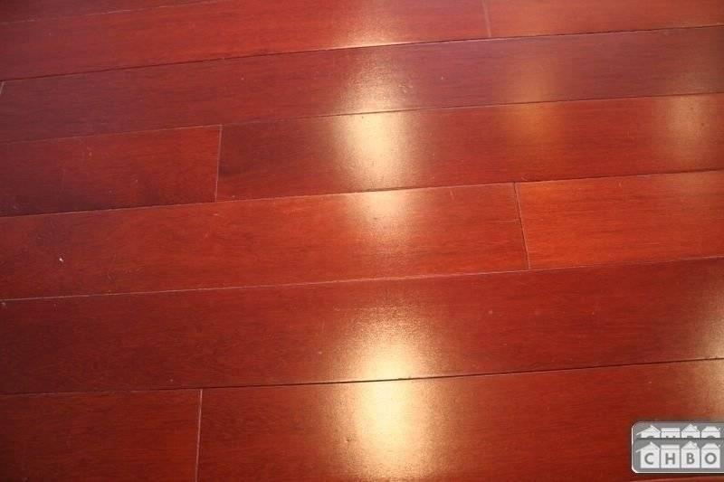 Cherry Hardwoord Floors