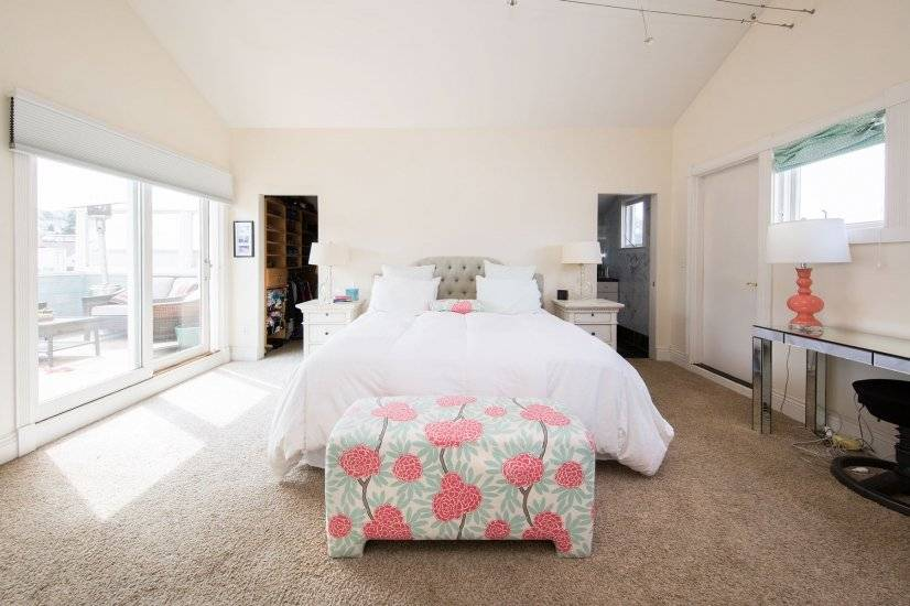 image 5 furnished 3 bedroom Townhouse for rent in Marina District, San Francisco