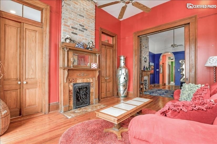 image 3 furnished 3 bedroom Hotel or B&B for rent in Mid-City, New Orleans Area