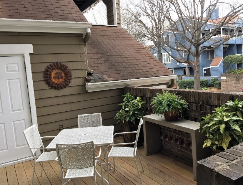 image 20 furnished 2 bedroom Townhouse for rent in Uptown, Charlotte