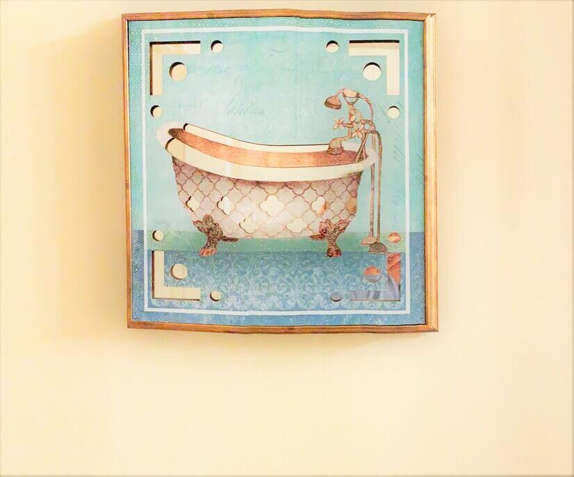 Guest Bathroom Photo