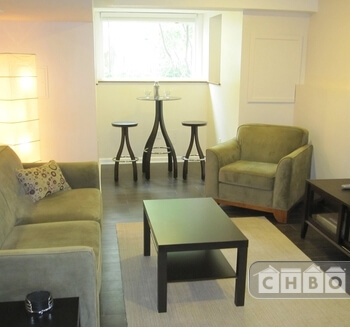 Furnished 1br Near DC Hospital Centers