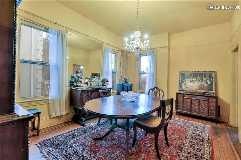 image 8 furnished 4 bedroom House for rent in Fort Lee, Bergen County