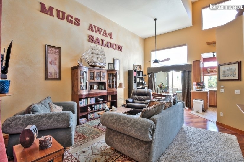 image 13 furnished 2 bedroom Townhouse for rent in Laguna Niguel, Orange County