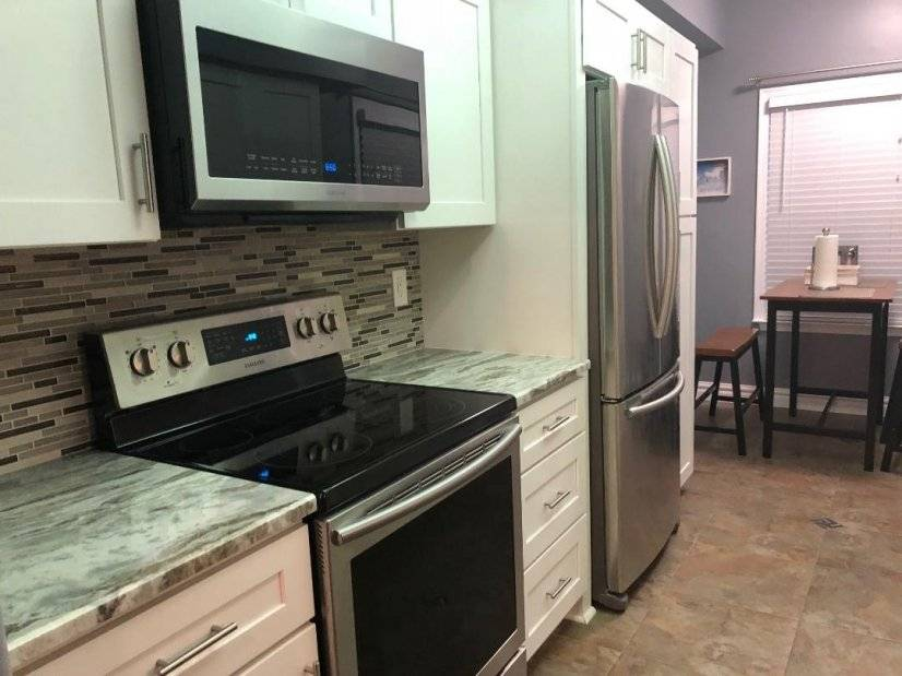 image 8 furnished 2 bedroom Townhouse for rent in Virginia Beach County, Hampton Roads