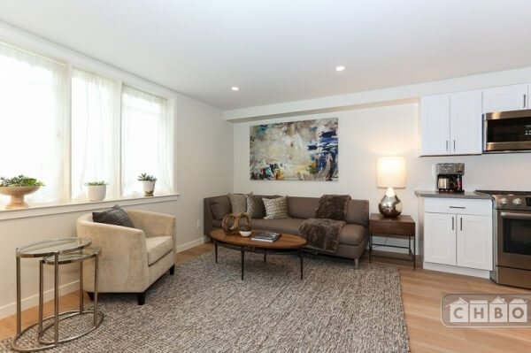 image 8 furnished 1 bedroom Townhouse for rent in Noe Valley, San Francisco