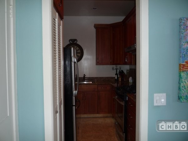 image 5 furnished Studio bedroom Townhouse for rent in Nob Hill, San Francisco