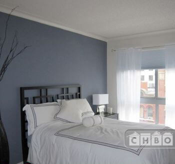 image 2 furnished 1 bedroom Townhouse for rent in Bloomingdale, DC Metro