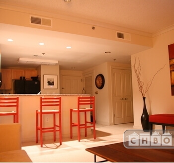 image 1 furnished 1 bedroom Townhouse for rent in Bloomingdale, DC Metro