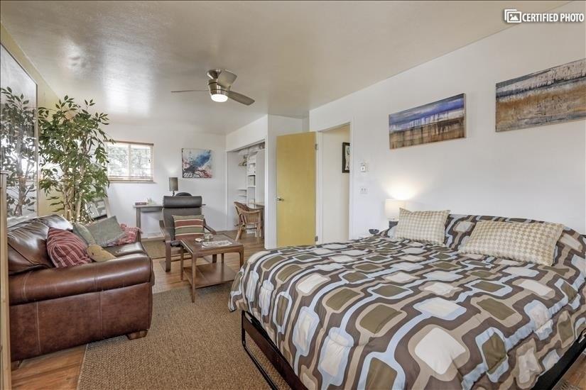 image 20 furnished 2 bedroom Apartment for rent in Park Hill, Denver East