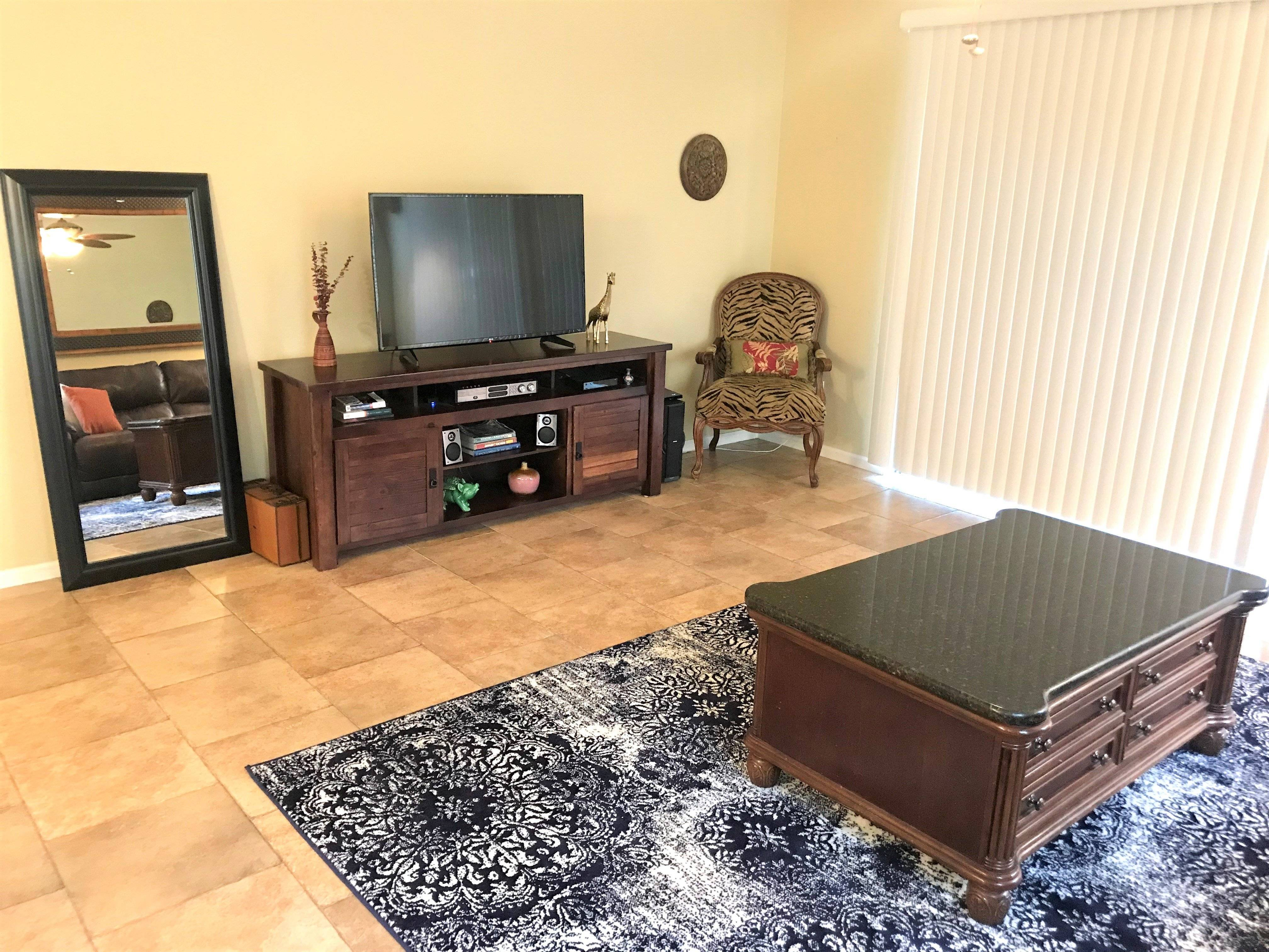 image 4 furnished 3 bedroom Townhouse for rent in Brandon, Hillsborough (Tampa)