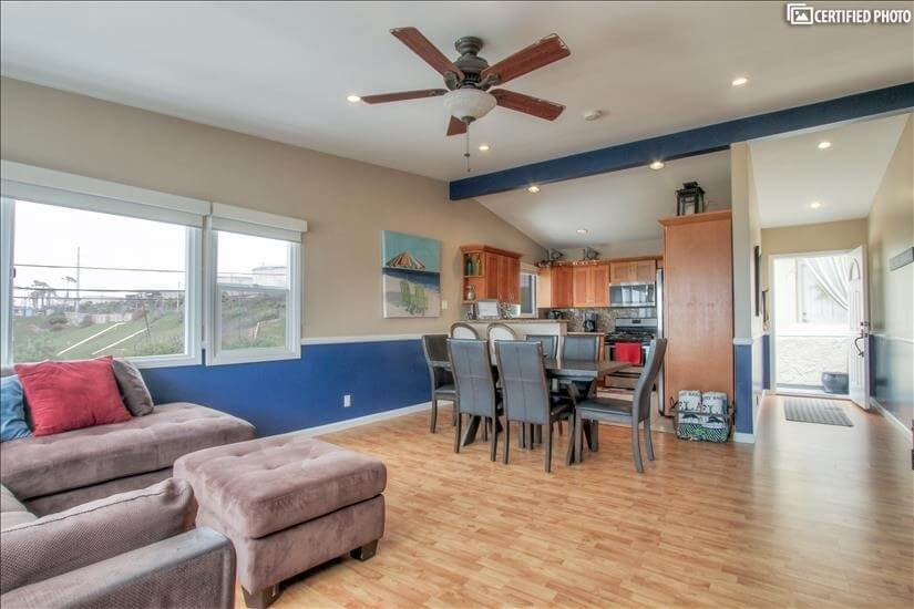 image 6 furnished 2 bedroom Townhouse for rent in Manhattan Beach, South Bay