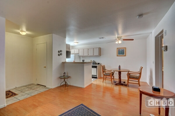 image 6 furnished 1 bedroom Townhouse for rent in Spring Valley, Las Vegas Area